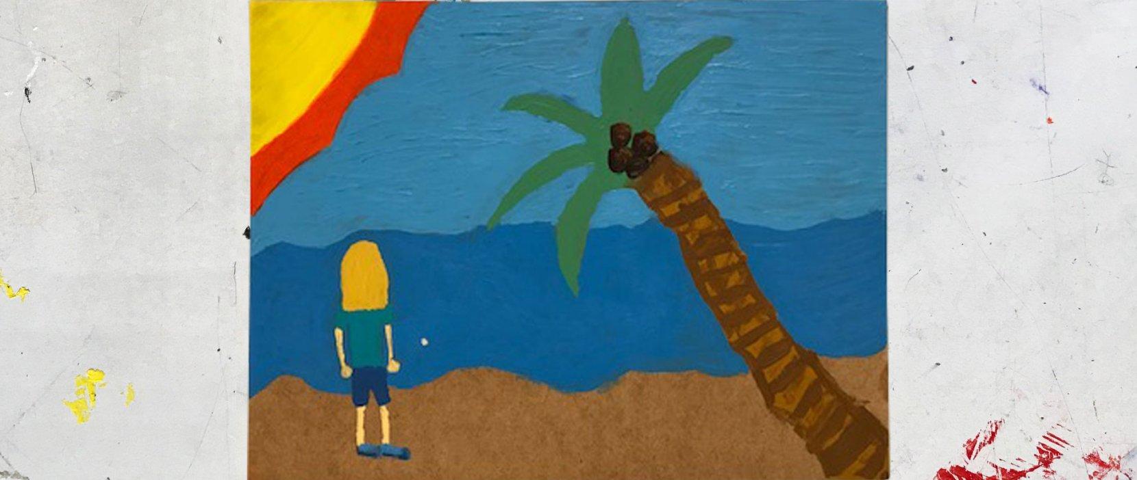 Billedkunst for 10-14 årige, Toftevang