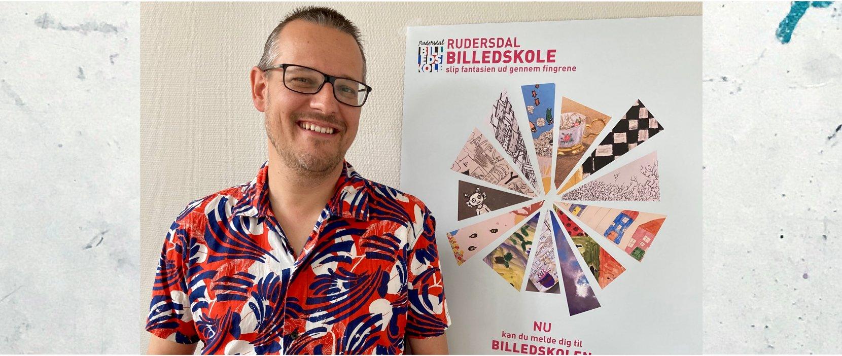 Henrik Lilleholt Smidt